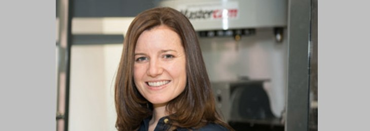 Meghan Summers West to Focus on Manufacturing Education in HTEC 2015 Keynote Address