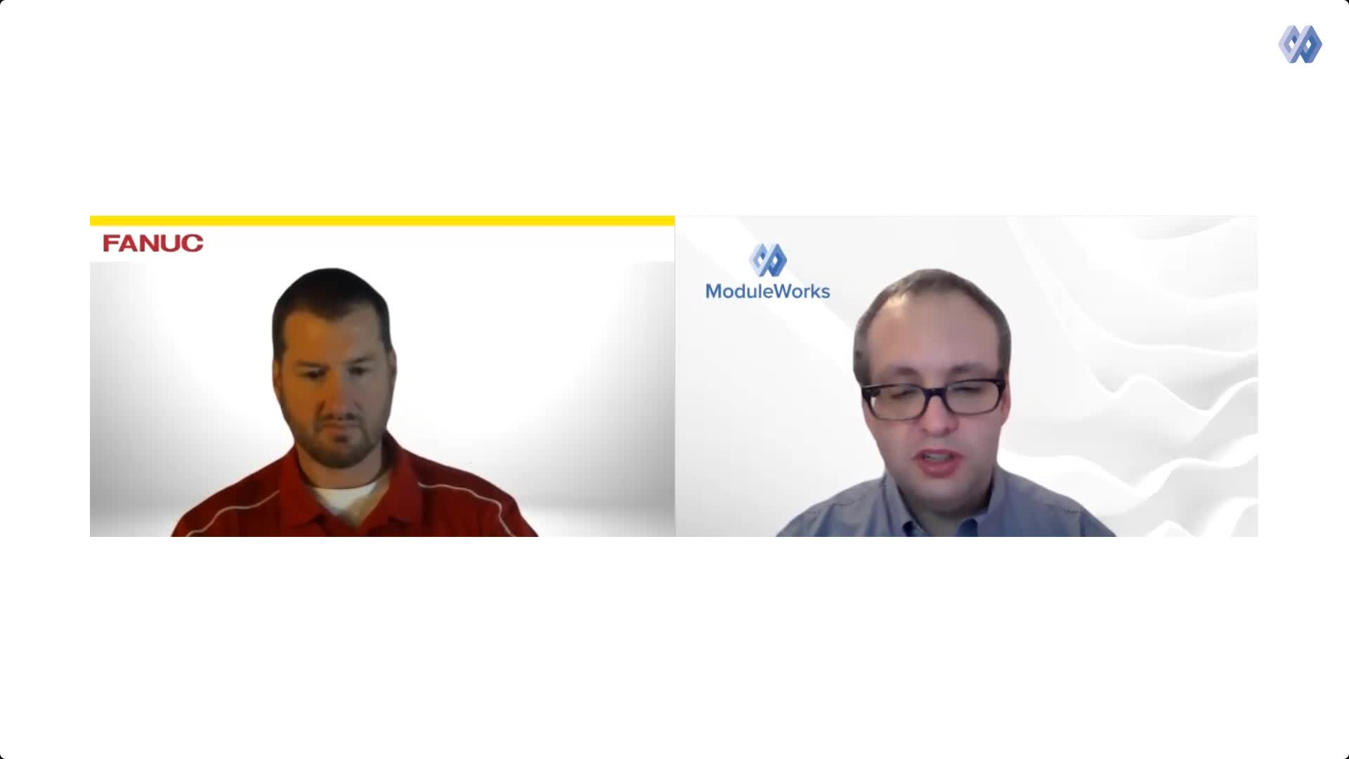 Don't miss the latest part of the #interview series with our partner @fanucamerica