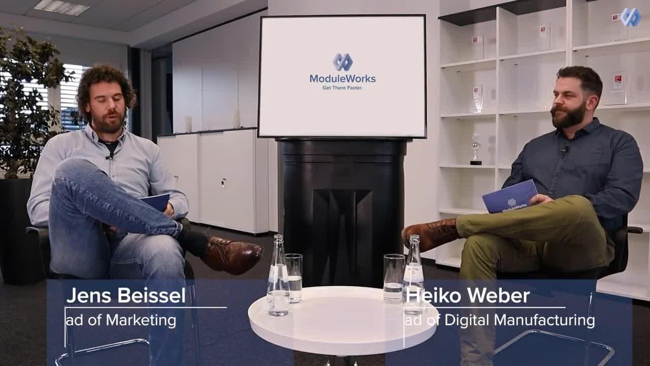 Insight Talk: Digital Manufacturing Highlights 2020