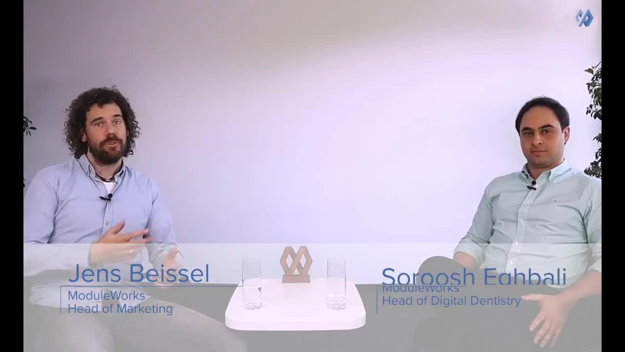 Das erste #Interview aus unserer Reihe Dental CAM Insight Talk ist jetzt erschienen!