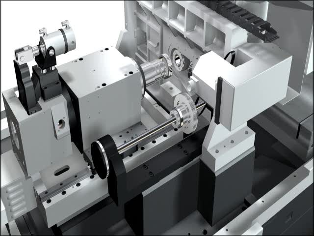 MAIER Basic Hybrid - changing long to short lathe