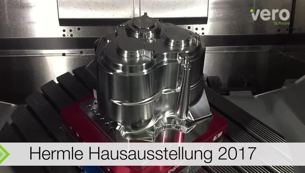 Wir sind dabei - Hermle Hausausstellung 2017