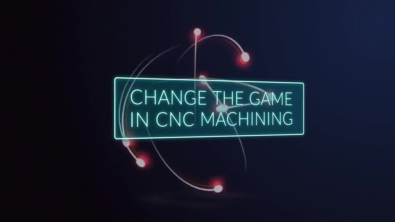 Kollisionsfreie NC Programme. Automatisierte Prozesse. Flexible Produktion.