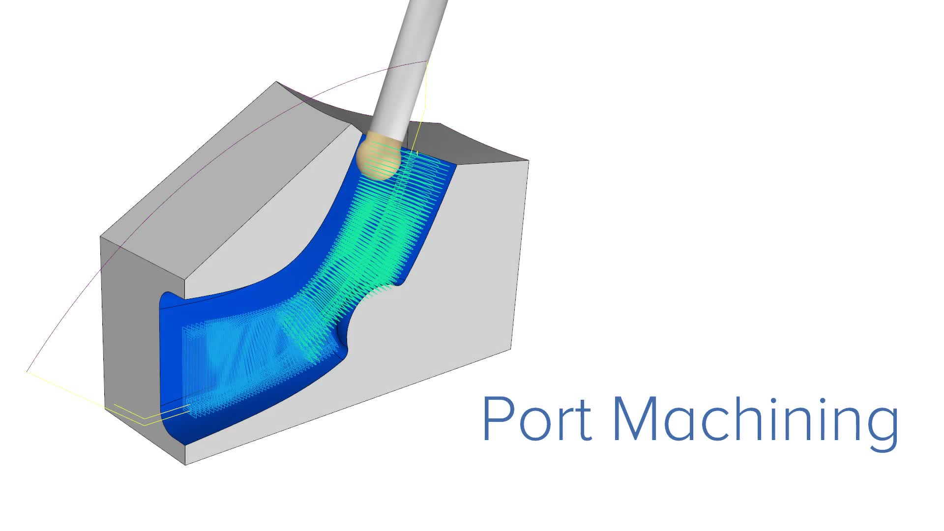 Port Machining