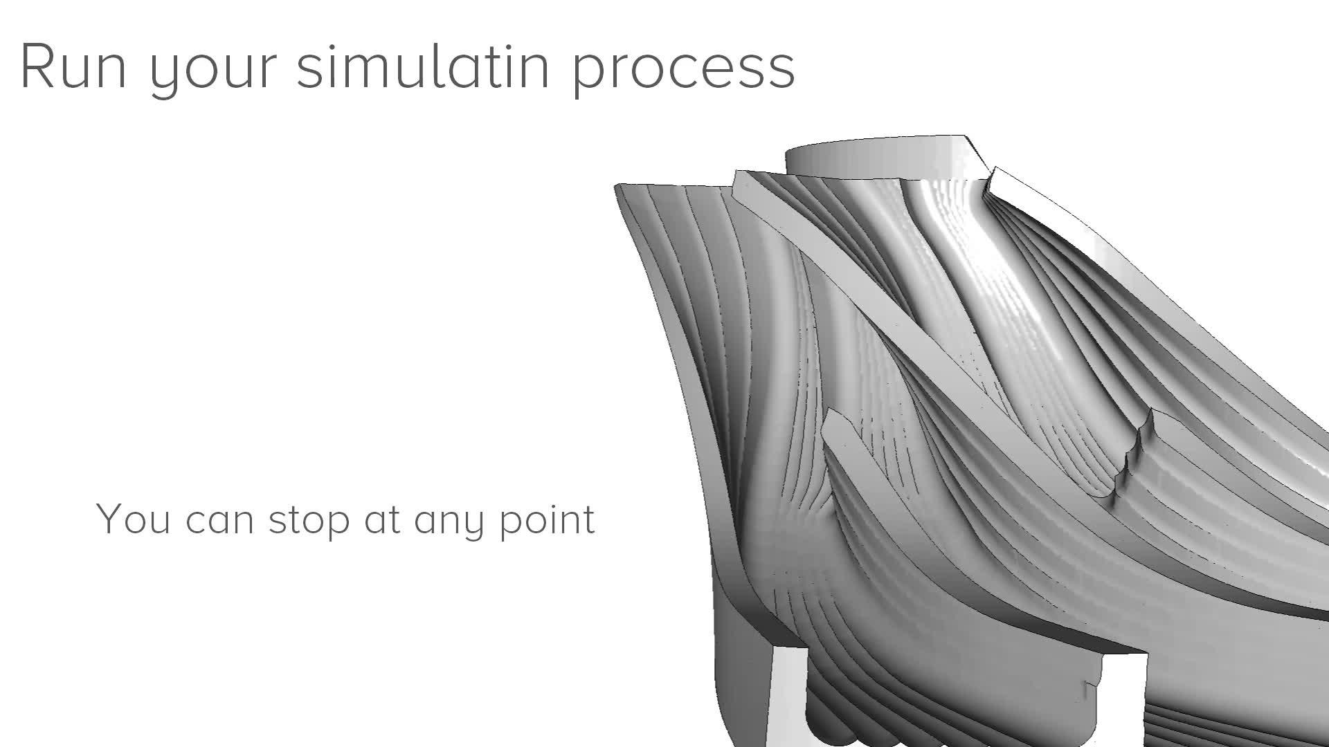 4D Simulation