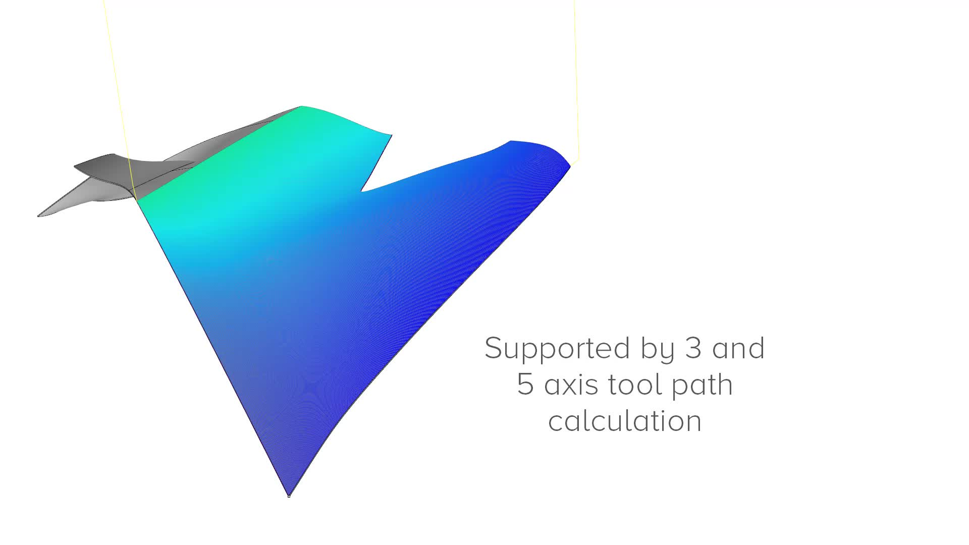 Toolpath Calculation Caching