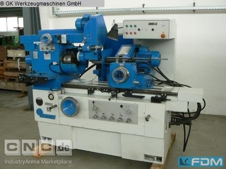 Internal and Face Grinding Machine JOTES SOJ 10M