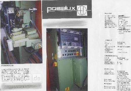 POSALUX MICROFOR 3 - NC 2