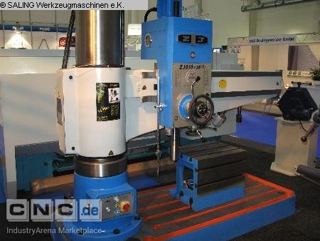 Radial Drilling Machine SALTEC Z 3050 x 16/1