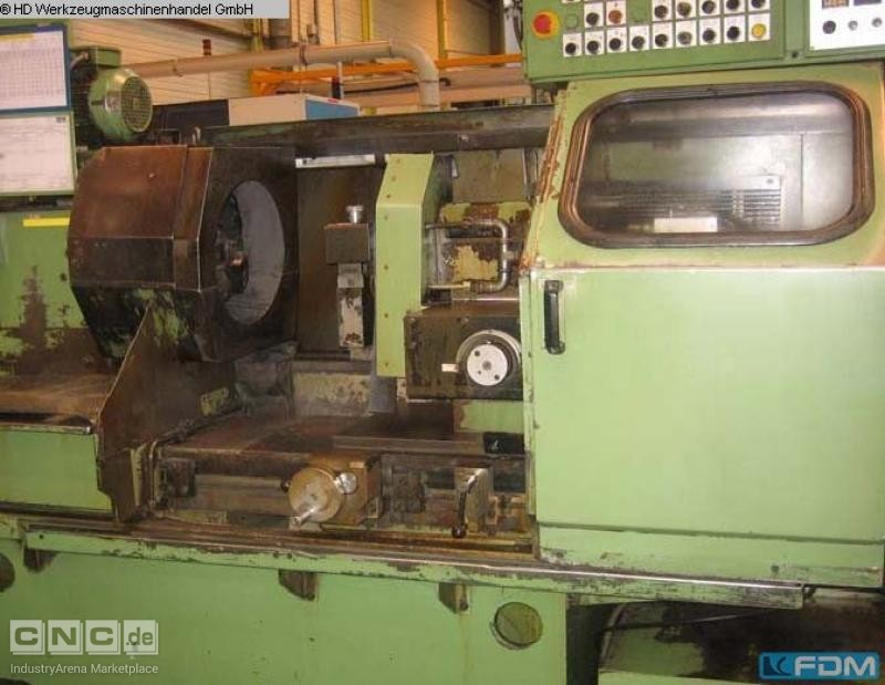 Internal Grinding Machine VOUMARD 403 B 2