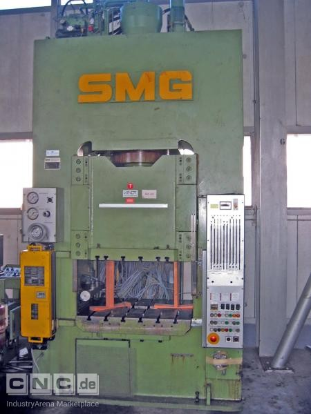 SMG DS 160 - 1000/850