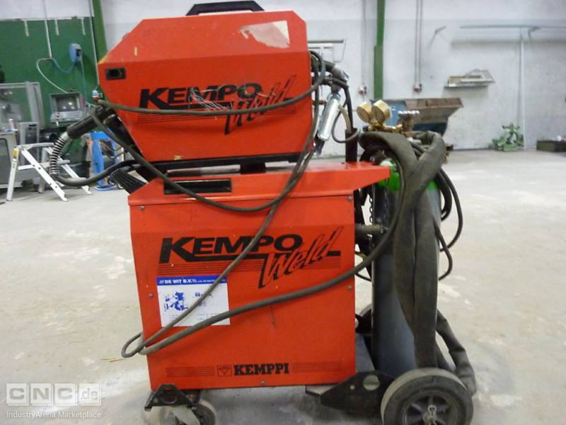 Welding Machine KEMPPI 3200