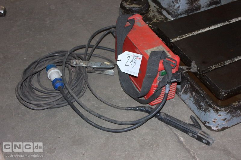 Welder FRONIUS TRANSPOCKET 500