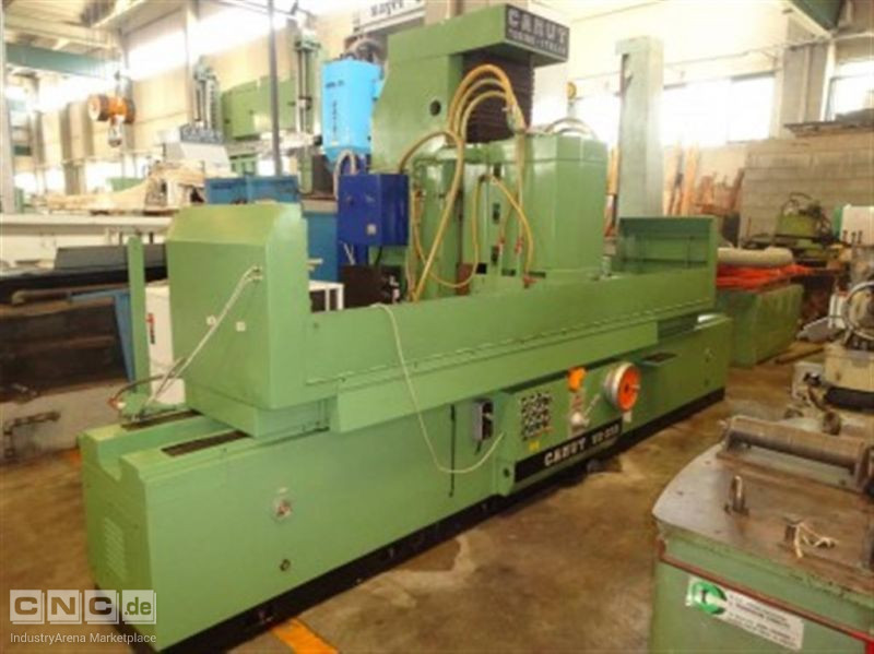 Surface Grinding Machine - Vertical CAMUT V 2-23 B