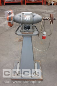 Double Bench Grinder -