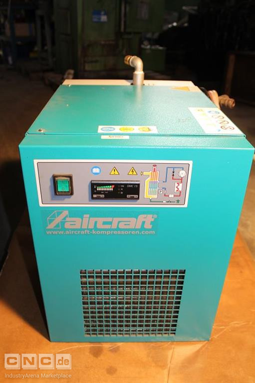 Compressed air systems AIRCRAFT AD 35