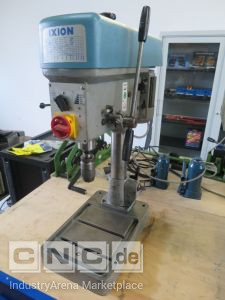 Bench Drill IXION BT 15 P