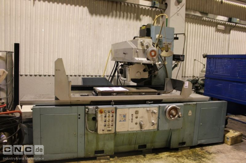 Rosa RTRC 1000 Surface Grinder