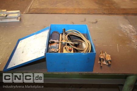 Magnetic Core Drill BDS MAB 480