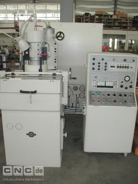 MÜLLER GEORG MPS-R 600