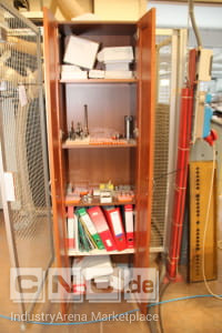Lot of bits for boring machine -