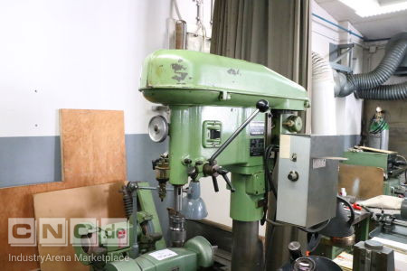 FLOTT Pillar Drilling Machine FLOTT
