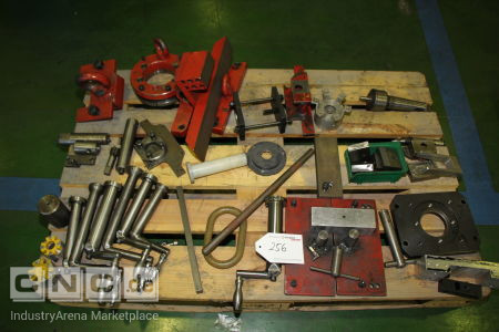 Lot of Machine Accessories / Devices -