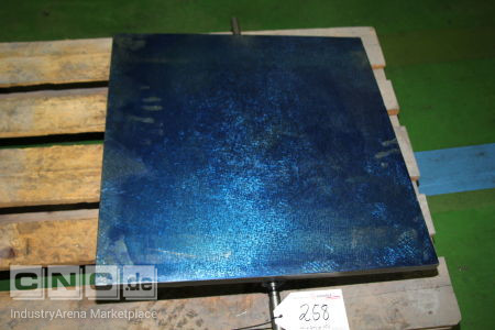 Surface Plate -
