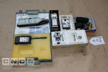Lot of Measuring Devices -