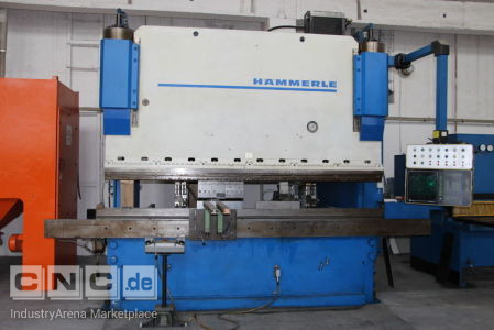 CNC Press Brake HÄMMERLE AP 175-3100
