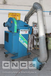 Welding Fume Extraction DEL RF 90-20
