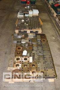 Lot of Hydraulic Components -