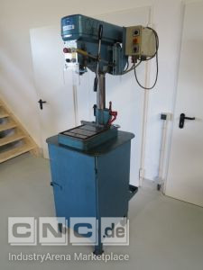 Bench drill IXION BT 15 ST PG