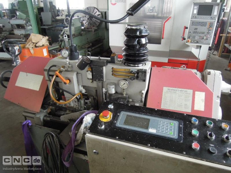 Band Saw - Automatic - Horizontal BEHRINGER HBP 220 A