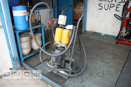 Electric Lube Pump SEIPEE TKE QS FA 71M4B-40 H