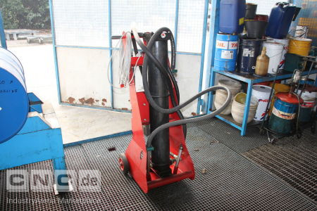 Mobile Oil Pump -