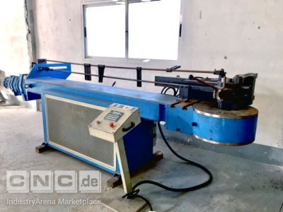 Tube Bending Machine AMOB MDH 90 CN1