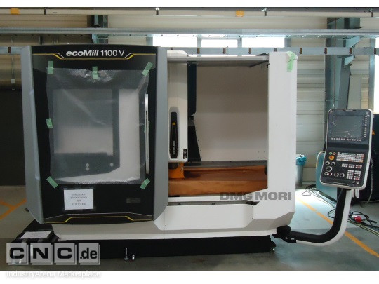 ecoMill 1100 V (Reference-Nr. 065191)
