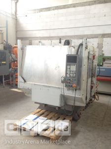 Vertical Machining Centre BROTHER TC 325