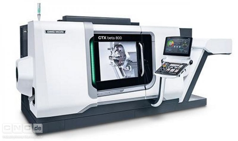 CTX beta 800 4A (Reference-Nr. 071144)