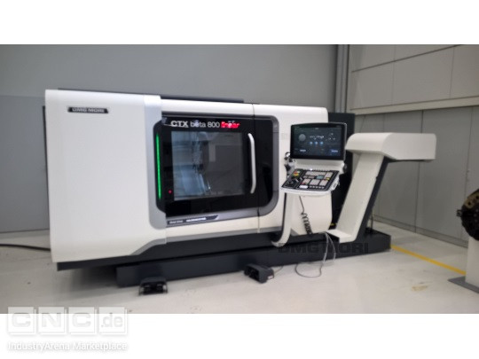 CTX beta 800 (Reference-Nr. 071148)