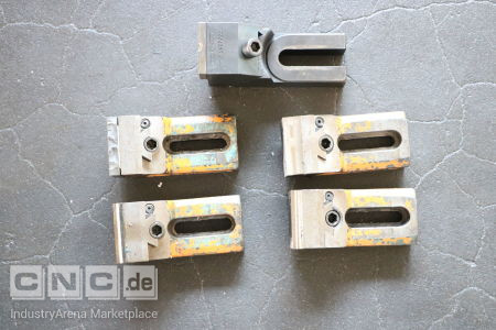 Vertical Clamping Jaws -