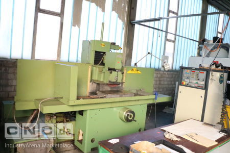 Surface Grinding Machine ELB SWN 6/5 NC