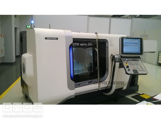CTX alpha 500 (Reference-Nr. 071152)