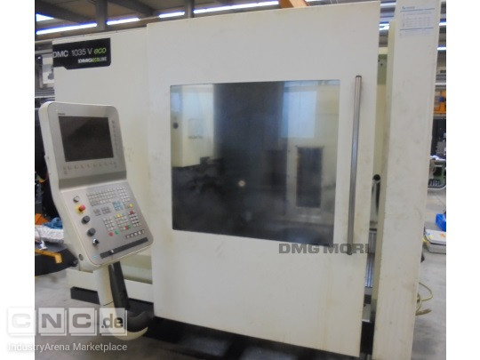 ecoMill 1035 V (Reference-Nr. 065200)