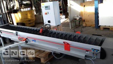 Belt Conveyor MTF GL