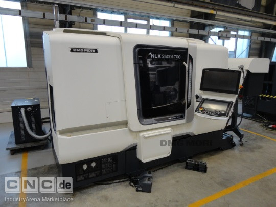 NLX2500/700 (Reference-Nr. 071157)