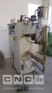 Spot Welding Machine ENERTEC PSM 160