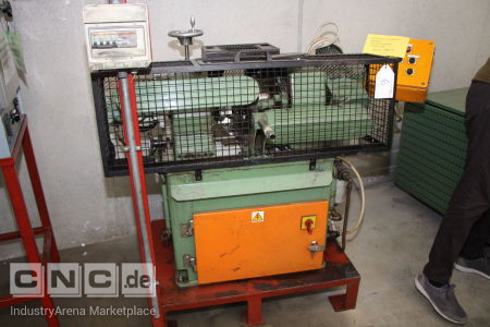 Straightening machine BRONX BR 000