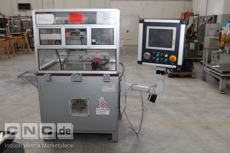Diamonding machine OMPAR MR 100